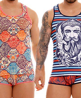 Camisetas & Camisillas